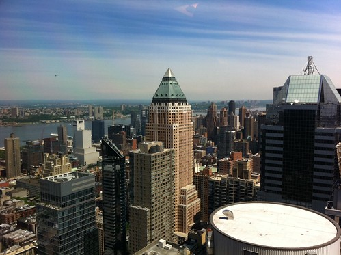 Best meeting room view so far this week