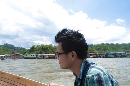 Kampong Ayer, Bandar Seri Begawan