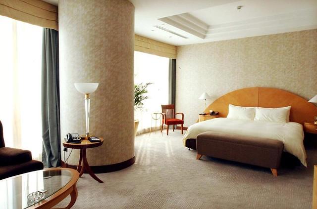 **の日系ホテル:ホテル ニッコー 大連
