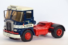 "Atkinson Borderer ""Bowkers"" of Blackburn (colinfpickett) Tags: ford bedford models 150 trucks albion leyland classictrucks foden atkinson vintagetruck whitemetal"