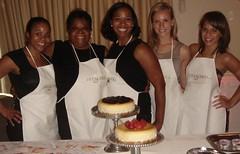 Dees Cakes at Dessert Wars