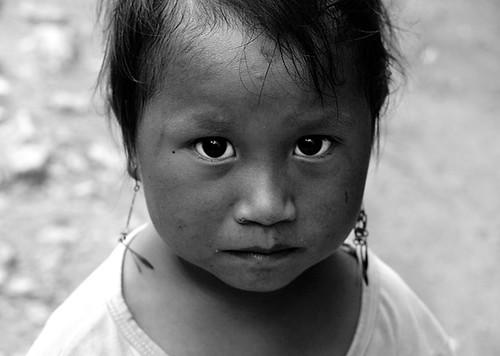 tribu sapa vietnam