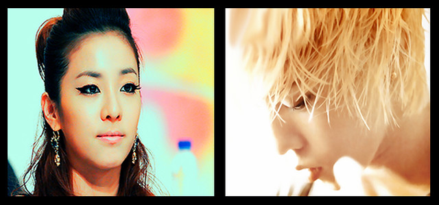 But You're My Aid (3 of 4) - 2ne1 bigbang dara daragon jaejoong jiyong - chapter image