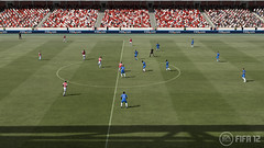FIFA 12 - Arsenal and Chelsea