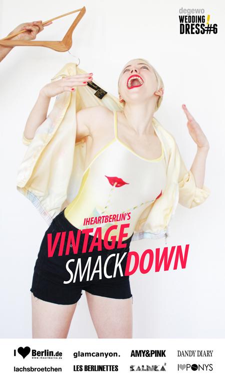 Vintage Smackdown