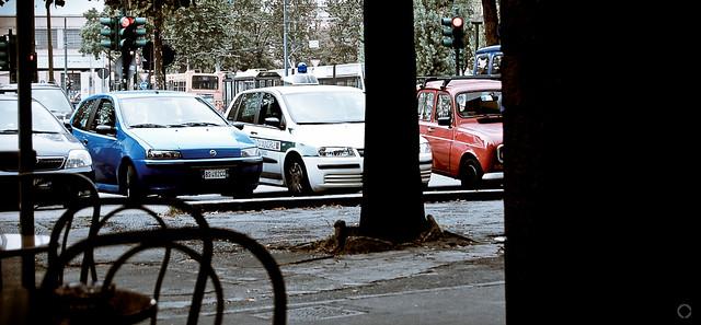 Quatrelle in Turin