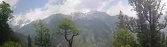 Panoramic view (Jaswant Arora) Tags: manali rohtangpass solangvalley