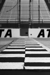 startFinishAMS (thalo_52) Tags: startfinishline atlantamotorspeedway
