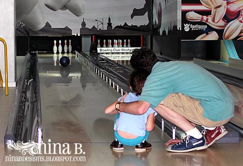 Bowling Katy