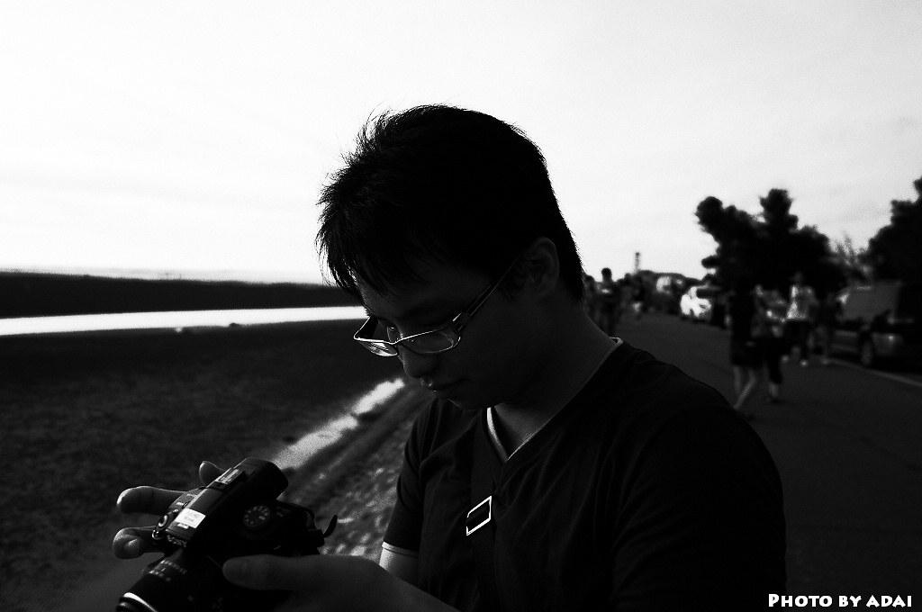 2011.6.18 高美濕地