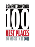 Computerworld Best Places to Work in IT Quicken Loans