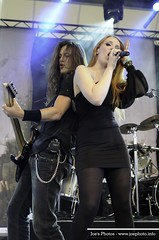 "Epica @ Rock Hard Festival 2011 • <a style=""font-size:0.8em;"" href=""http://www.flickr.com/photos/62284930@N02/5855651439/"" target=""_blank"">View on Flickr</a>"