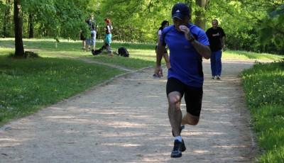 Nosnou konstrukcí tréninkového plánu je tempová vytrvalost jedna