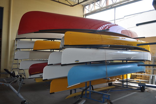 Fraser Valley Pulse Spotlight: Western Canoe & Kayak