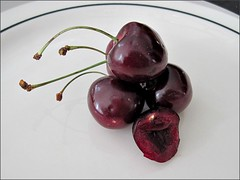 CJ Olson's Cherries