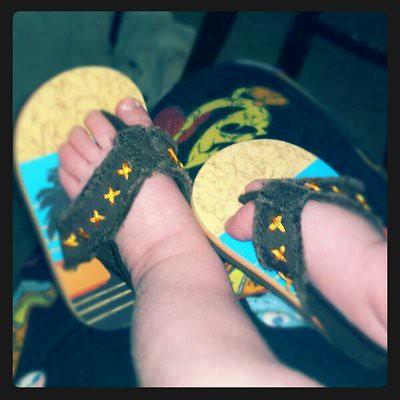 Cute sandals 2