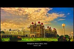 Mysore Palace, India (abhisek0902) Tags: india palace mysore soe southindia mysorepalace wwh flickraward doublyniceshot tripleniceshot