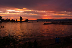 (Jocey K) Tags: sunset vancouver geotagged top20sunsetsofourhearts