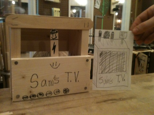 Sam's TV