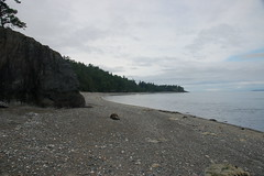 Deception Pass Beach