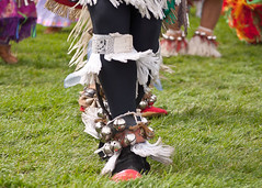 Footsteps001 (Ridley Stevens Photography) Tags: family wow fun dance skins spokane dancing native indian traditional feathers american wa tradition pow encampment riverfrontpark beadwork moccasins powwow footwork spokanetribe spokanefallsencampmentandpowwow
