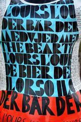 A Arte da Tolerncia - United Buddy Bears - Leme, RJ (Luiz Grillo) Tags: rio de janeiro bears buddy berlim leme ursos