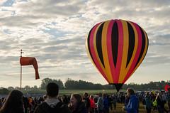 DSC_0085 (Michael P Bartlett) Tags: balloons hotairballoons adirondacks adirondackballoonfestival2016 sky clouds