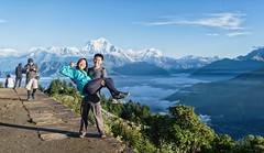 Nepal, Annapurna 2016 DSC04901 Date (Month DD, YYYY)-Edit.jpg (Rayne Chew) Tags: view massifs nature himalaya camp beauty 2016 base kampung annappurna nepal trekking ridge green remote peak mountains valley