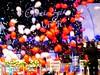 """Congratulations, Karla! (peggyhr) Tags: flowers blue brazil orange white black green balloons lights chairs stage confetti pa curitiba harmony dentistry graduates musictomyeyes graduationceremony finegold colorphotoaward peggyhr flickrbronzeaward heartawards eperkeaward exemplaryshotsflickrsbest colourartaward peaceawards thebestshot arealgem ★highqualityimages★ ♡beautifulshot♡ thedigitographer 100commentgroup grouptripod panoramafotográfico ☆brilliantphotography☆ photographerparadise thebestvisions """"flickraward ₪zensationalworld₪ lovelyflickr sapphireawards pegasusaward bestpeopleschoice zodiacawards mygearandme artwithoutend lomejordemisamigos ringexcellence nossasvidasnossomundoourlifeourworld avpa1maingroup chariotsofartists level1photographyforrecreation blinkagainforinterestingimages theworldinthemyeyes odontologiaufpr 0133ap"""