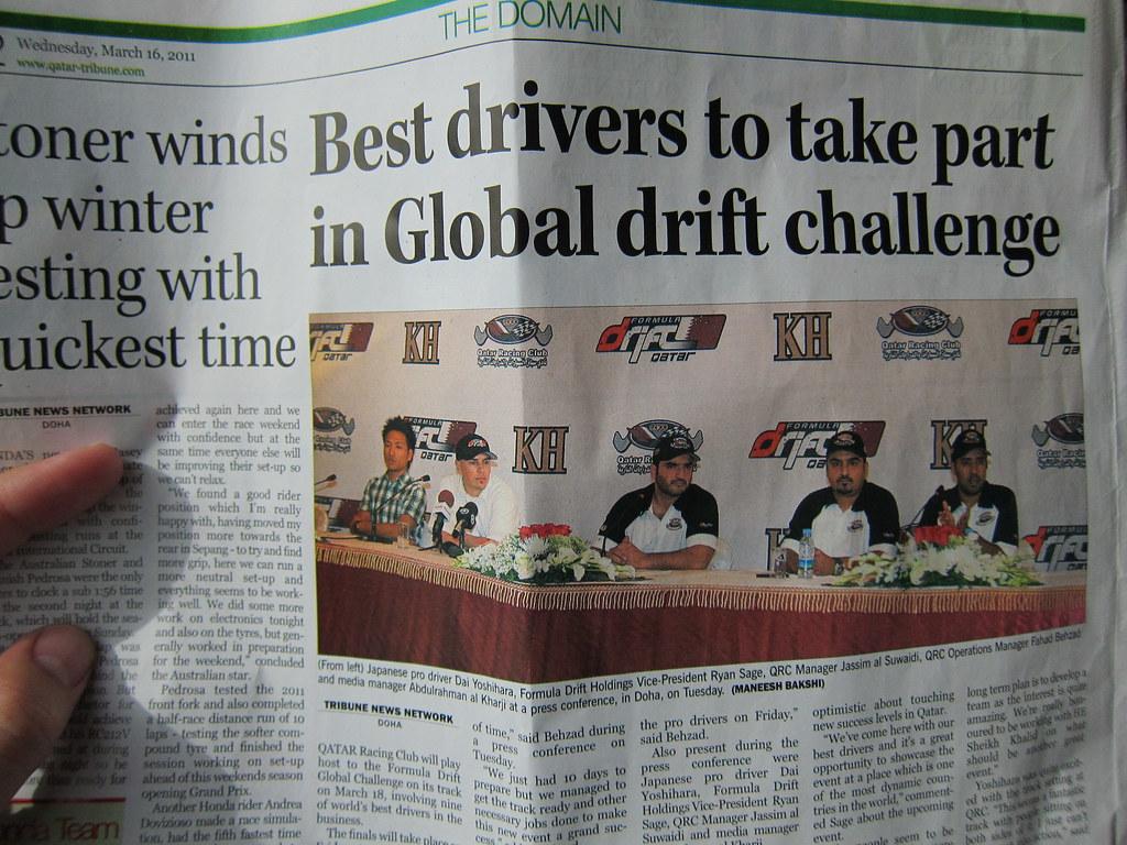 Formula D Qatar XDC Irwindale Mar 2011 073