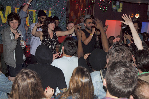 March 16z Das Racist @ Longbranch Inn, Impose (7)