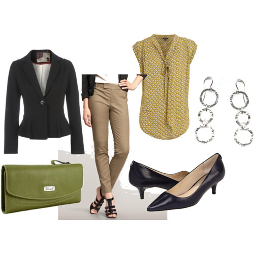 Dress You Up #4 E Outfit #12