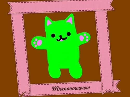Mreeooow