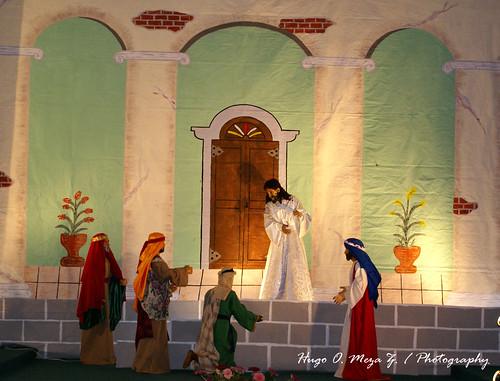 Velación de la Cuasiparroquia , Sagrado Corazon de Jesús , Jocotenango01