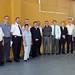 Fraternidade Wesleyana de Santidade reunida em 24 de Março de 2011 na Igreja Holiness do Bosque da Saúde