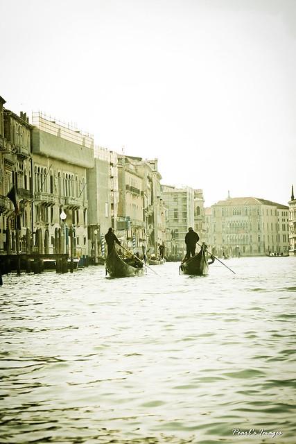 水都-威尼斯  Venice Venezia