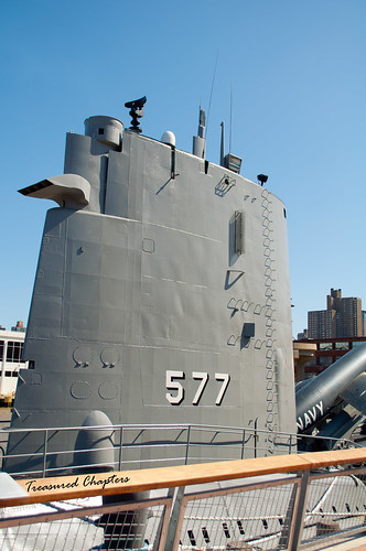 2 - Submarine