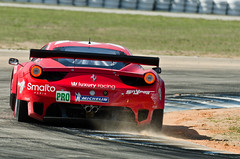 Sebring 2011 - Mobil 1 12 Hours of Sebring - Luxury Racing Ferrari 458 GT2 (Old Boone) Tags: sports nikon italia florida action ferrari racing autoracing sebring endurance motorsports luxury michelin lemans gt2 sportscar dx lightroom alms slavi imsa americanlemansseries 458 2011 patrn endurancerace 12hour jamesboone ilmc angelart 12hoursofsebring sebringinternationalraceway f458 d7000 freshfromflorida tequilapatrn nikond7000 ferrari458 ferrari458italia ferrari458gt2 internationalmotorsportsassociation modenamotors oldboone intercontinentallemanscup nikkor70200mmf28afsvrii internationallemanscup luxuryracing lapegueresanotransport smaltoparis snypergeneve snypergenve springboxconcept
