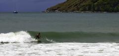Down (AltS Kingdom) Tags: blue sea green water thailand island boat paradise surf waves peace cap surfers kata phuket patong swell karon nai chalong harn sigma70200mmf28 nikond200 thaïland rawai alts© splashs rawaï