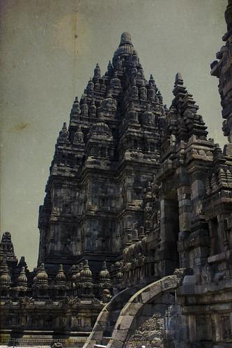 Prambanan Temple - Yogyakarta, Java