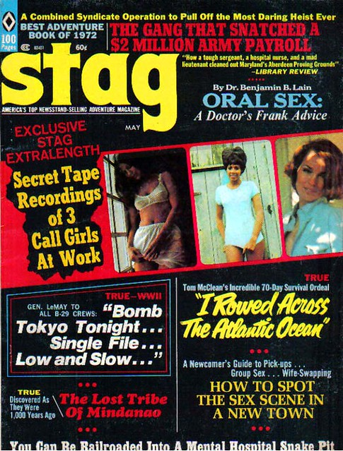 vintage men's magazine (4)
