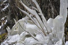 (derepy) Tags: winter ice hiver adirondacks glace