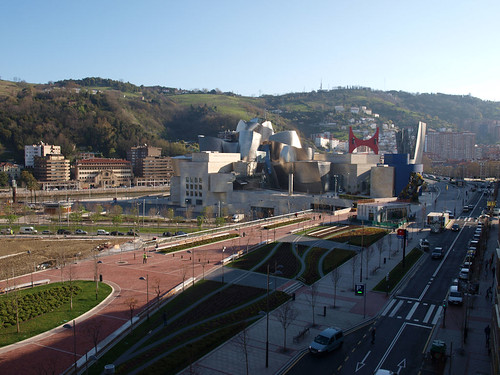 Hotel Miró - Vistas desde la habitación