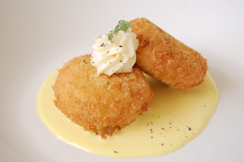 lemoni cafe fish cakes
