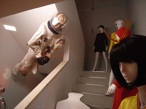 常設展示室@EXPO'70パビリオン-27