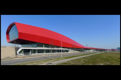 utrecht winkelcentrum the wall 02 2010 vvhk (hertogswetering)