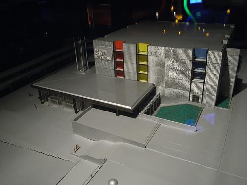 常設展示室@EXPO'70パビリオン-07