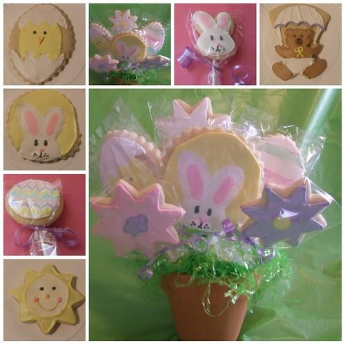 cookies spring