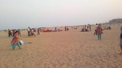 Chennai- Marina Beach