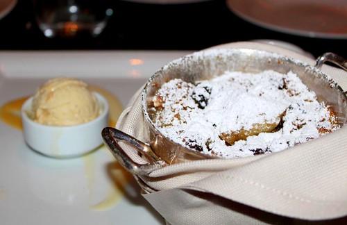 Wolfgang Puck Dessert